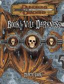 Download Book of Vile Darkness Book