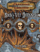 Book of Vile Darkness Book