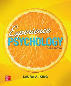 Experience Psychology - LooseLeaf Book