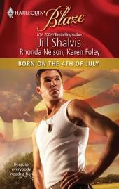 Born on the 4th of July: Friendly Fire\The Prodigal\Packing Heat
