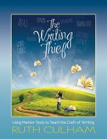 The Writing Thief PDF