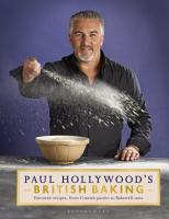 Paul Hollywood s British Baking PDF