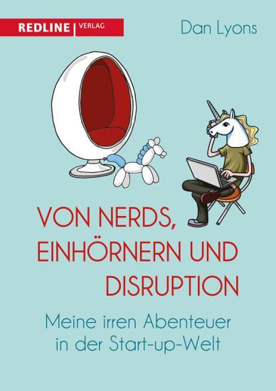 Von Nerds  Einh  rnern und Disruption PDF