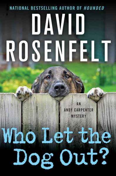 Download Who Let the Dog Out  Book