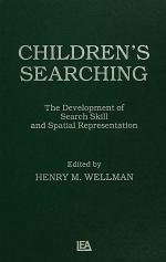 Children's Searching