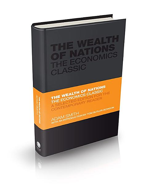 The Wealth of Nations PDF