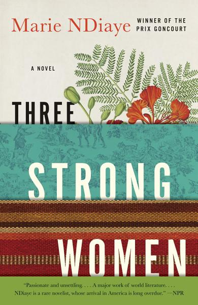 Download Three Strong Women Book
