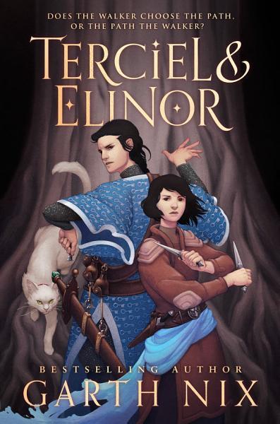 Download Terciel   Elinor Book