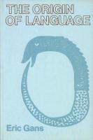 The Origin of Language PDF