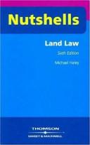 Land Law in a Nutshell
