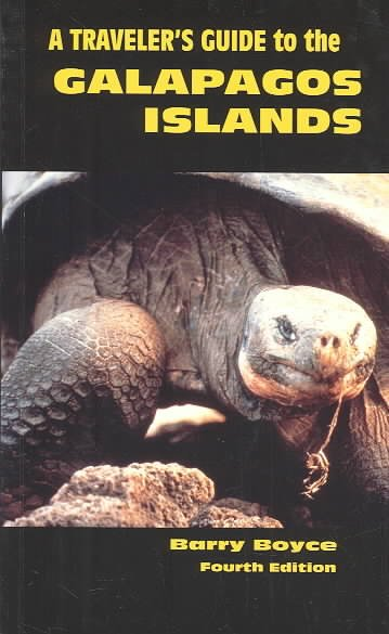 A Traveler s Guide to the Galapagos Islands