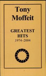 Tony Moffeit Greatest Hits