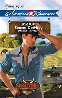 Mark  Secret Cowboy Book