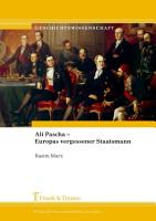 Ali Pascha     Europas vergessener Staatsmann PDF