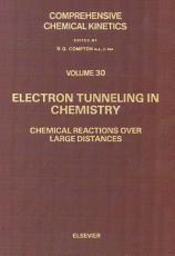 Electron Tunneling in Chemistry PDF