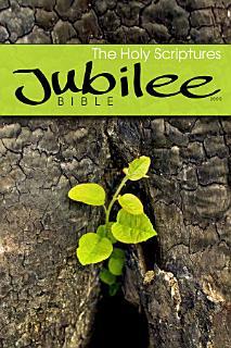 Jubilee Bible Book