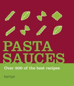 Pasta Sauces PDF