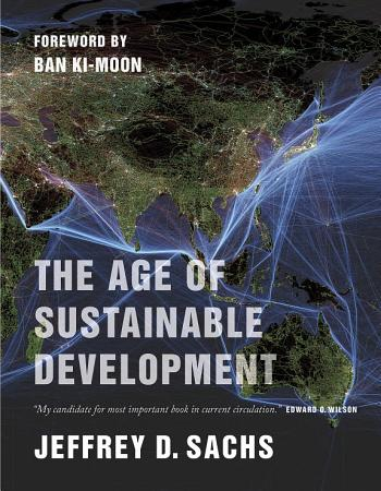The Age of Sustainable Development PDF