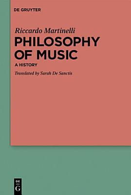 Philosophy of Music PDF