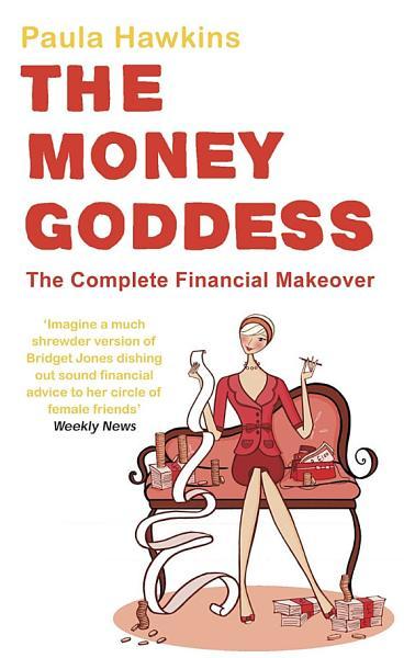 Download The Money Goddess Book
