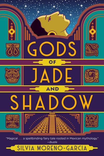 Download Gods of Jade and Shadow Book
