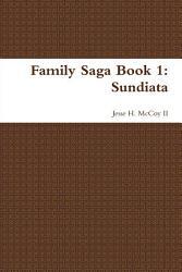 Family Saga Book 1: Sundiata
