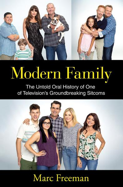 Download Modern Family Book