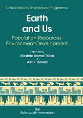 Earth and Us: Population – Resources – Environment – Development
