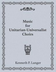 Music For U U Choirs Book PDF