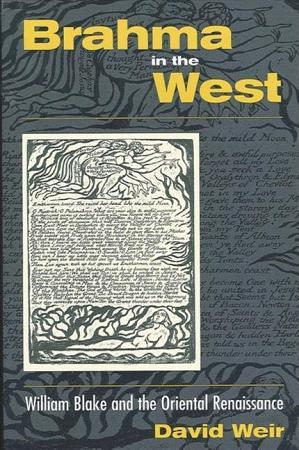 Brahma in the West PDF
