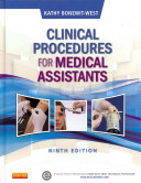 Clinical Procedures for Medical Assistants   Text and Study Guide Package PDF