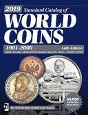 2019 Standard Catalog of World Coins  1901 2000 PDF