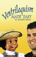 Ventriloquism Made Easy PDF