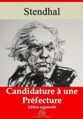 Candidature à une préfecture: Nouvelle édition augmentée