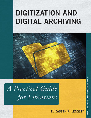 Digitization and Digital Archiving PDF