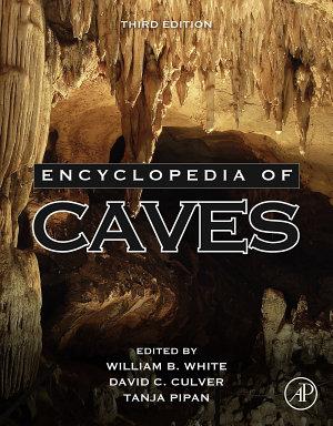 Encyclopedia of Caves PDF