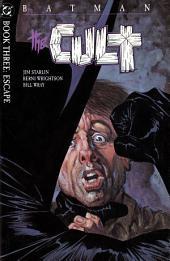 Batman: The Cult (1988-) #3