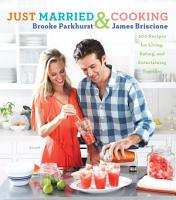 Just Married and Cooking PDF