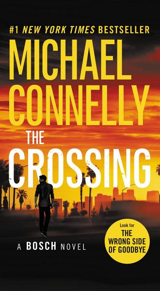 Download The Crossing Book