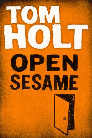 Open Sesame PDF
