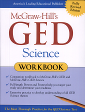 McGraw Hill s GED Science Workbook PDF