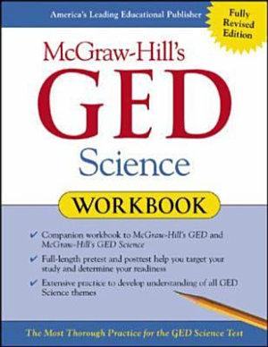 McGraw Hill s GED Science Workbook PDF