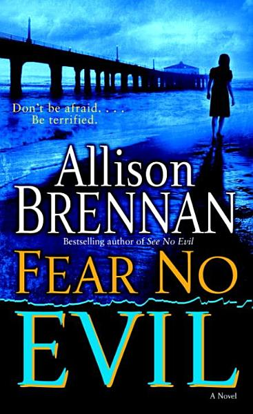 Download Fear No Evil Book