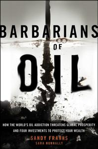 Barbarians of Oil PDF