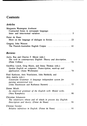 ICAME Journal PDF