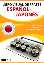 Libro visual de frases Español-Japonés