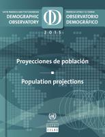 Latin America and the Caribbean Demographic Observatory 2015 PDF