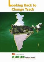 Looking Back to Change Track PDF