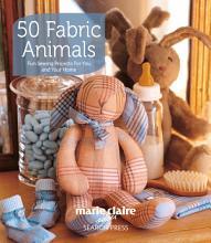 50 Fabric Animals PDF