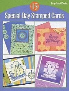 Special-Day Stamped Cards